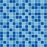 mozaiky | skleněná mozaika | Basic | Coast –