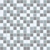 mozaiky | skleněná mozaika | Basic | Glacier –