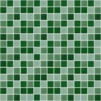 mozaiky | skleněná mozaika | Basic | Meadow –