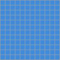 mozaiky | skleněná mozaika | Crystal | CB 2319 – modrá tyrkys