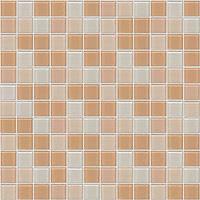 mozaiky   skleněná mozaika   Crystal   MCB 235175 – béžový mix