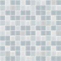 mozaiky | skleněná mozaika | Crystal | MCG 231010 – světle šedý mix